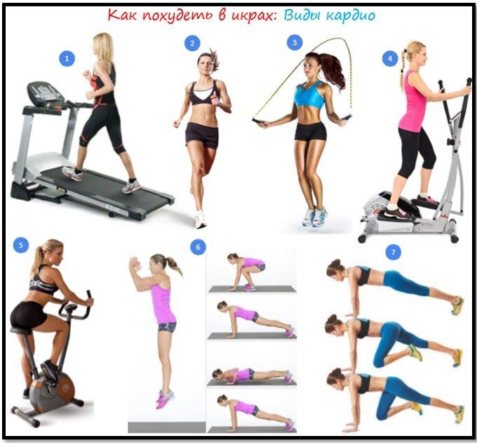 Чем Нужно Заниматься Чтобы Похудели Ноги. Быстрое и эффективное похудение ног - комплексы упражнений в домашних условиях с видео