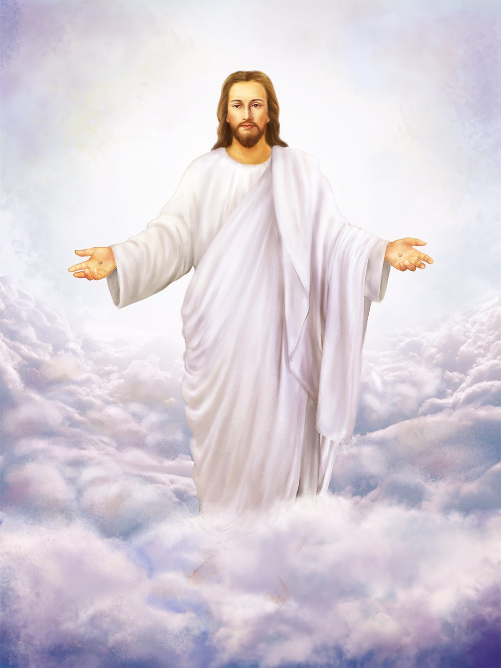 Картинки иисуса с надписью, картинки открытки