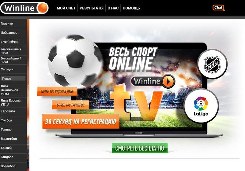 Онлайн ставки на спорт с карточки