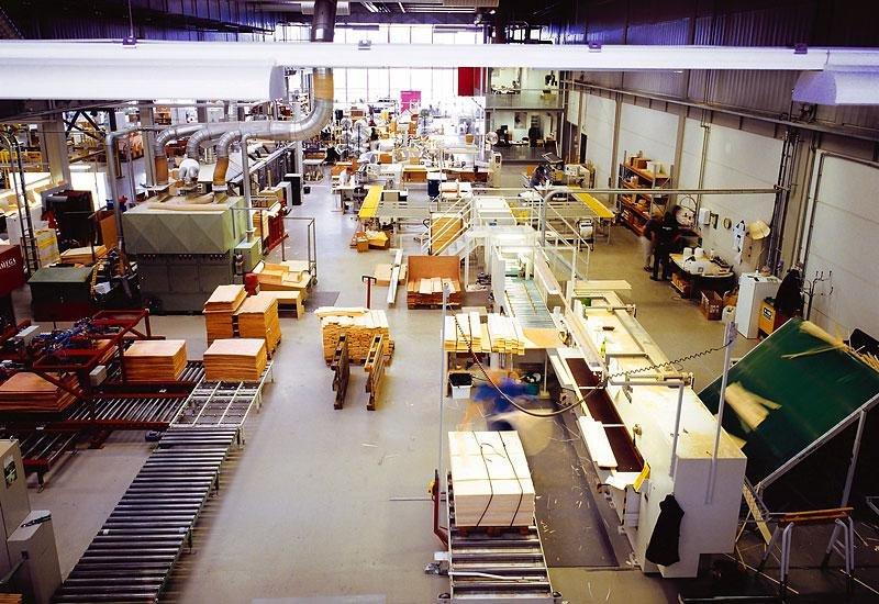 продать готовый производственный бизнес