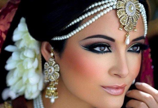 фото восточные невесты