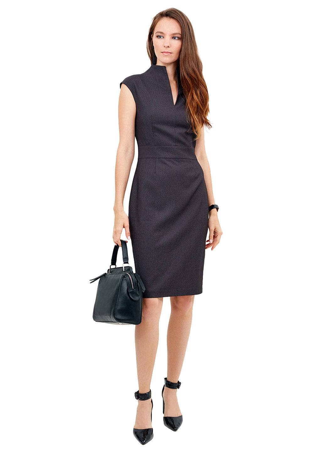 смотреть картинки платья для офиса чем совершить покупку