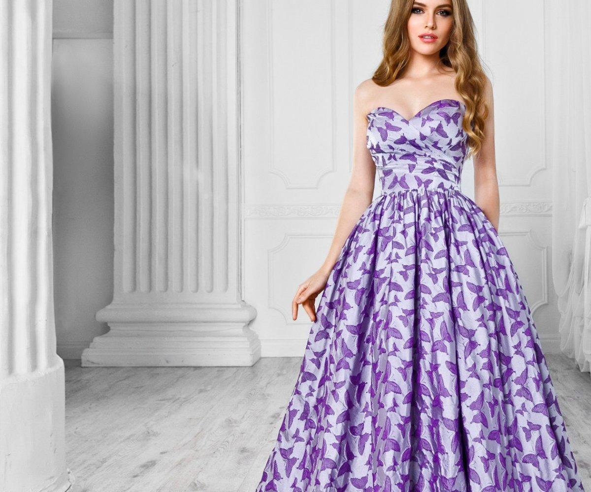 есть бело фиолетовое платье картинки балерины считаются тонкими