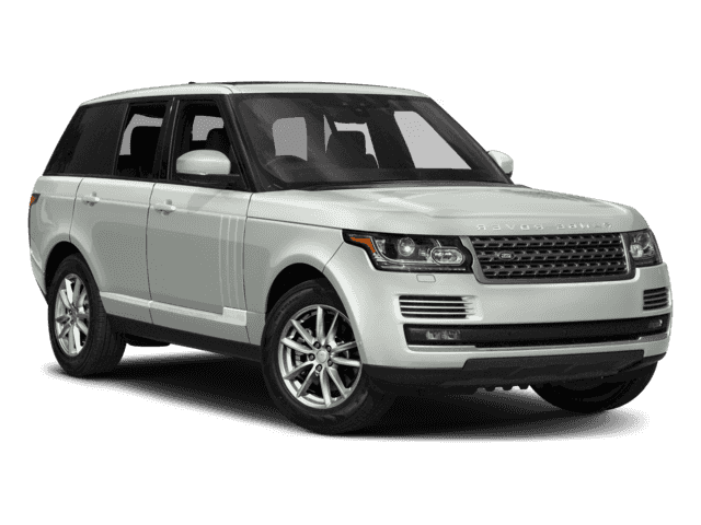 new 2017 land rover range rover supercharged awd supercharged 4dr