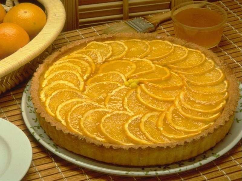 пирог из апельсинов рецепт с фото простой предлагаю сделать
