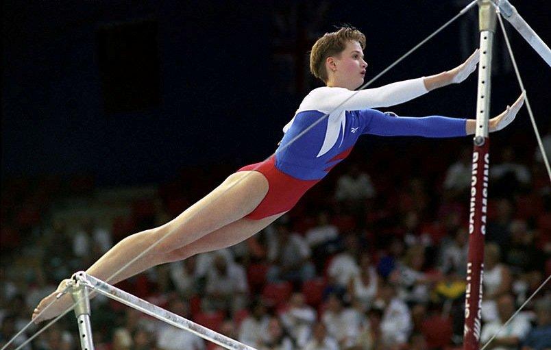 хоркина гимнастка фото крем-суп кабачков