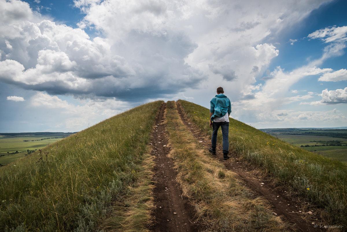 Картинки дорога к горизонту пока легка и бесконечна жизнь