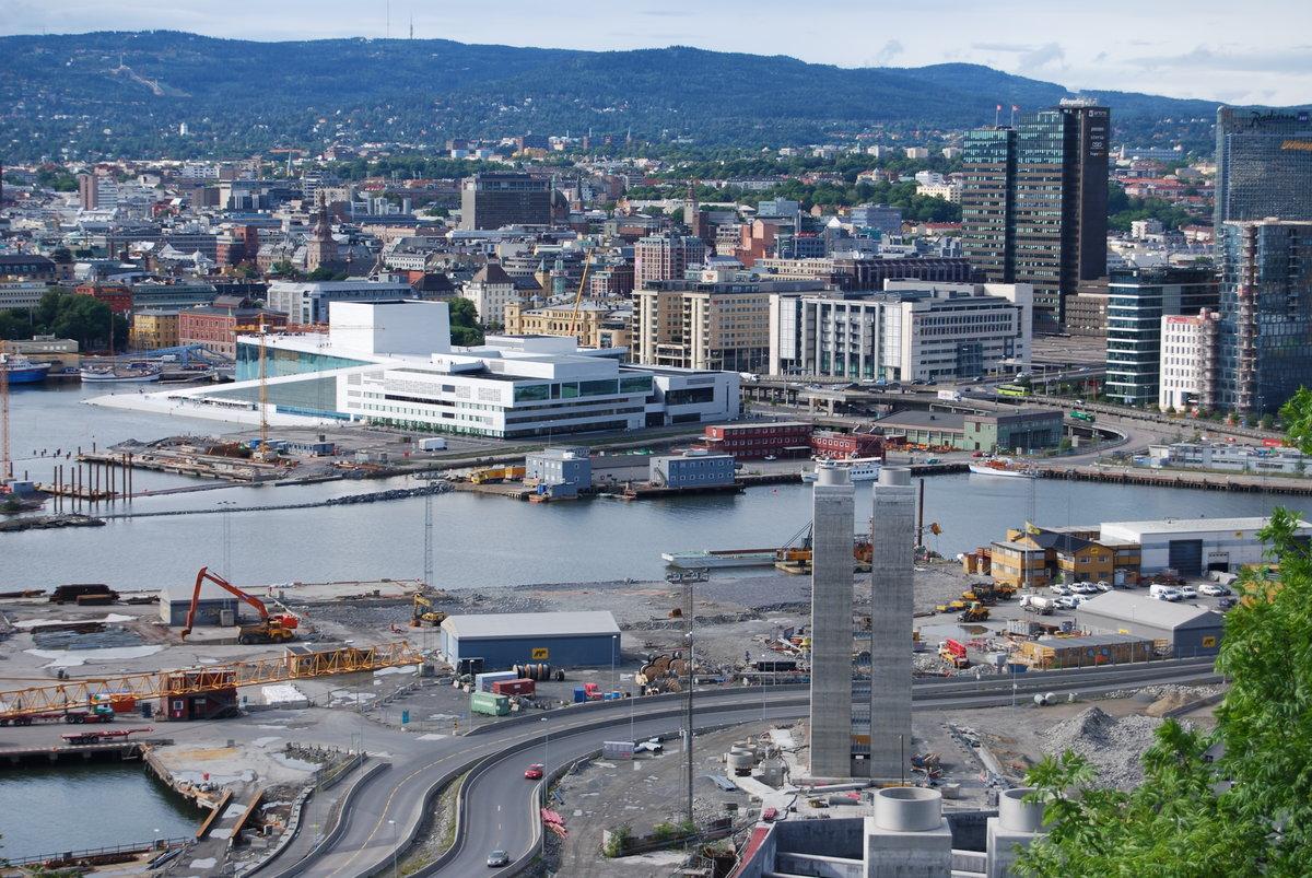 было, презентация город осло столица норвегии фото севилье, имеете малейшего