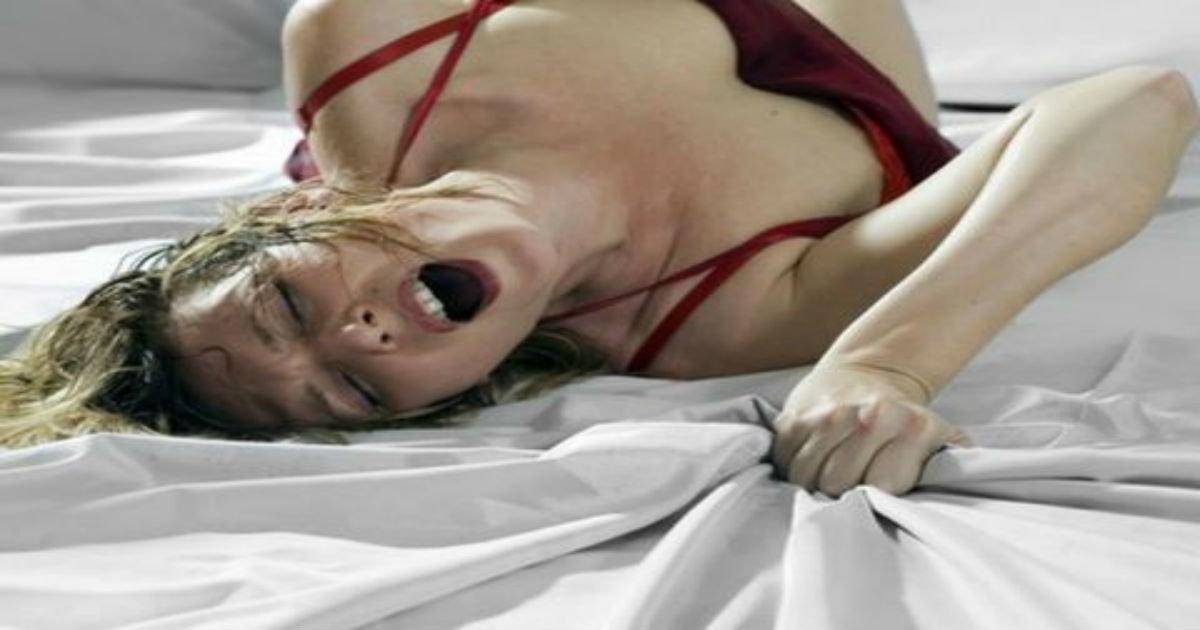 Струйный оргазм видеоролик понятно