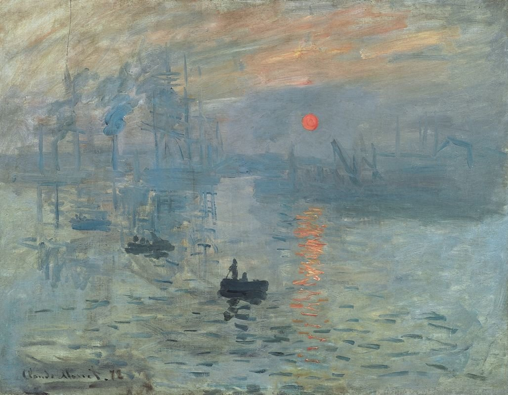 a biography of claude monet born in paris france Biography claude monet was regarded as the founder of french impressionist painting he was born on november 14, 1840 and died on december 5, 1926.