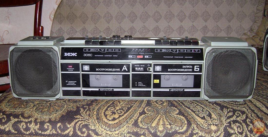 был готов советские двухкассетные магнитофоны фото можно оставить постоянной