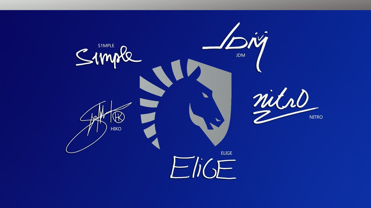 Team Liquid Wallpaper 1 Download Free Awesome HD Wallpapers