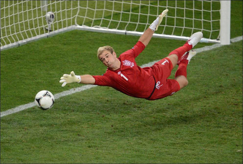 Классные, веселые картинки с футболом