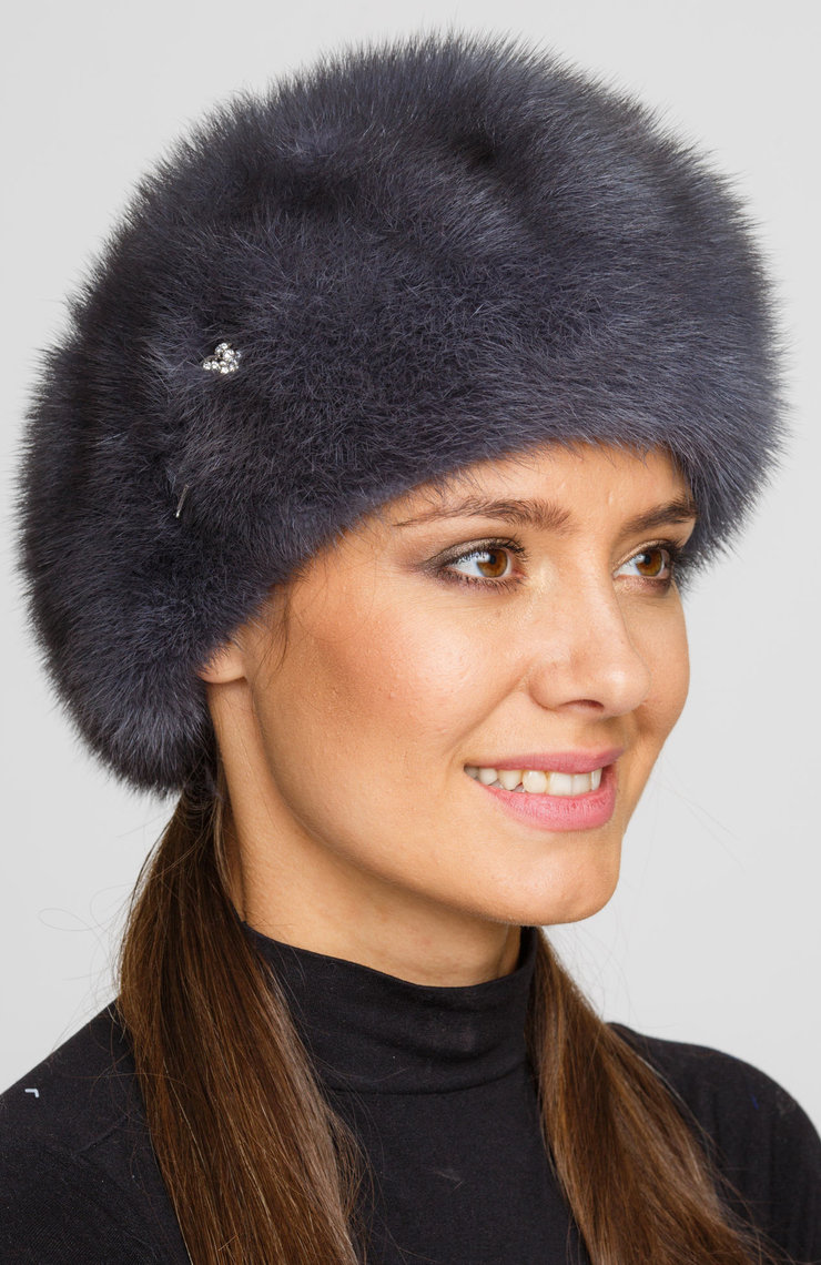 купить зимнюю шапку в интернет магазине