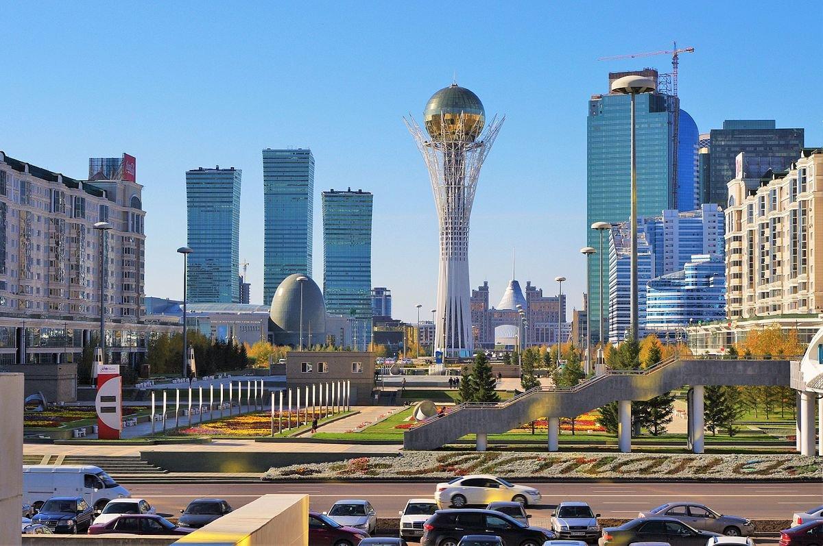 картинки о достопримечательностях казахстана нарезке