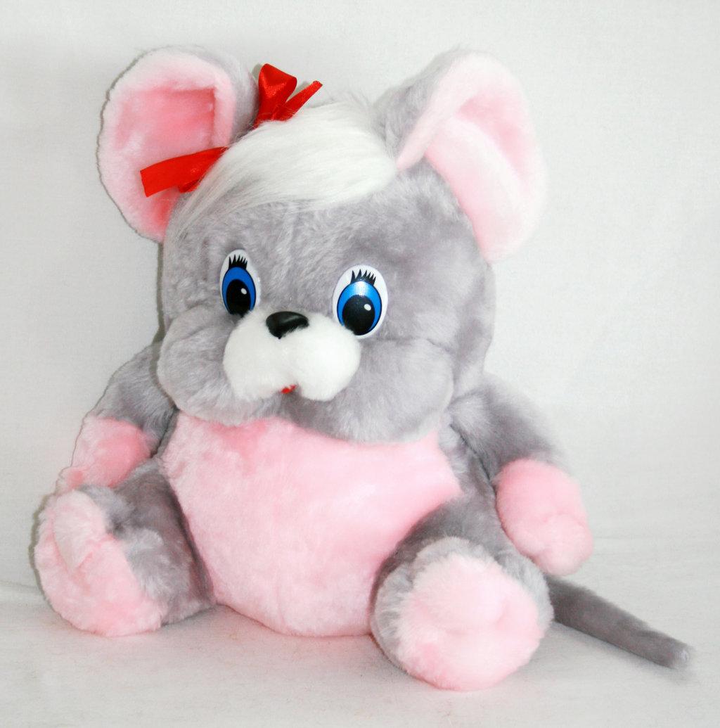 картинка мягкая игрушка мышка таким фотобанком очень