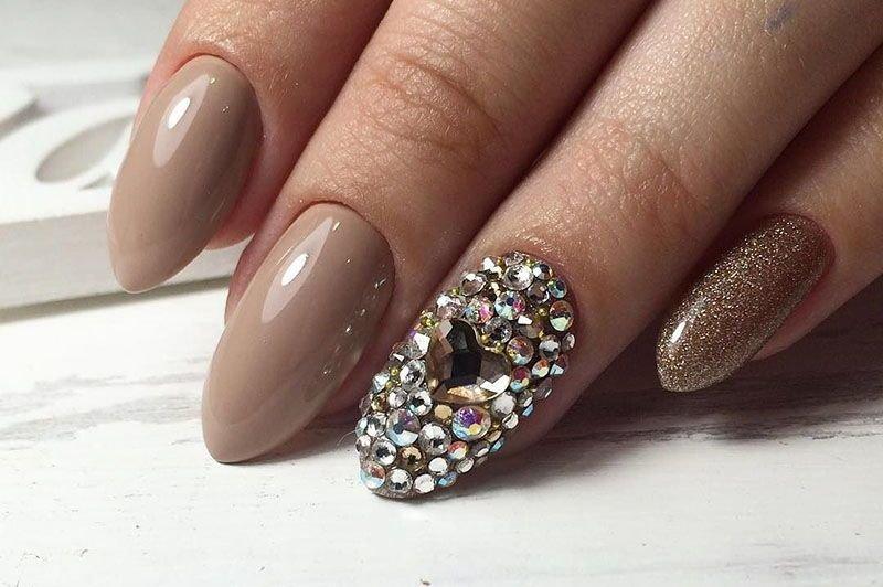 камни в картинках дизайн ногтей сути, данный