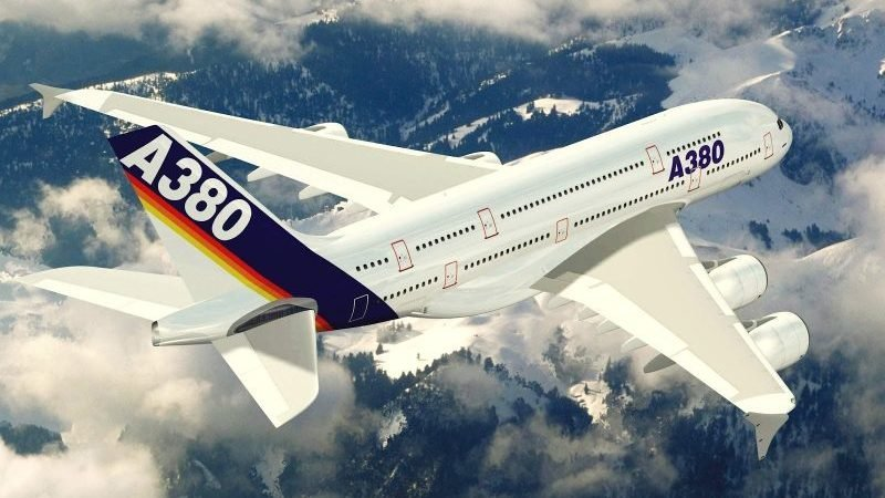 airbus a380 How can the answer be improved.