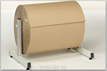 держатель для рулонов упаковочной бумаги