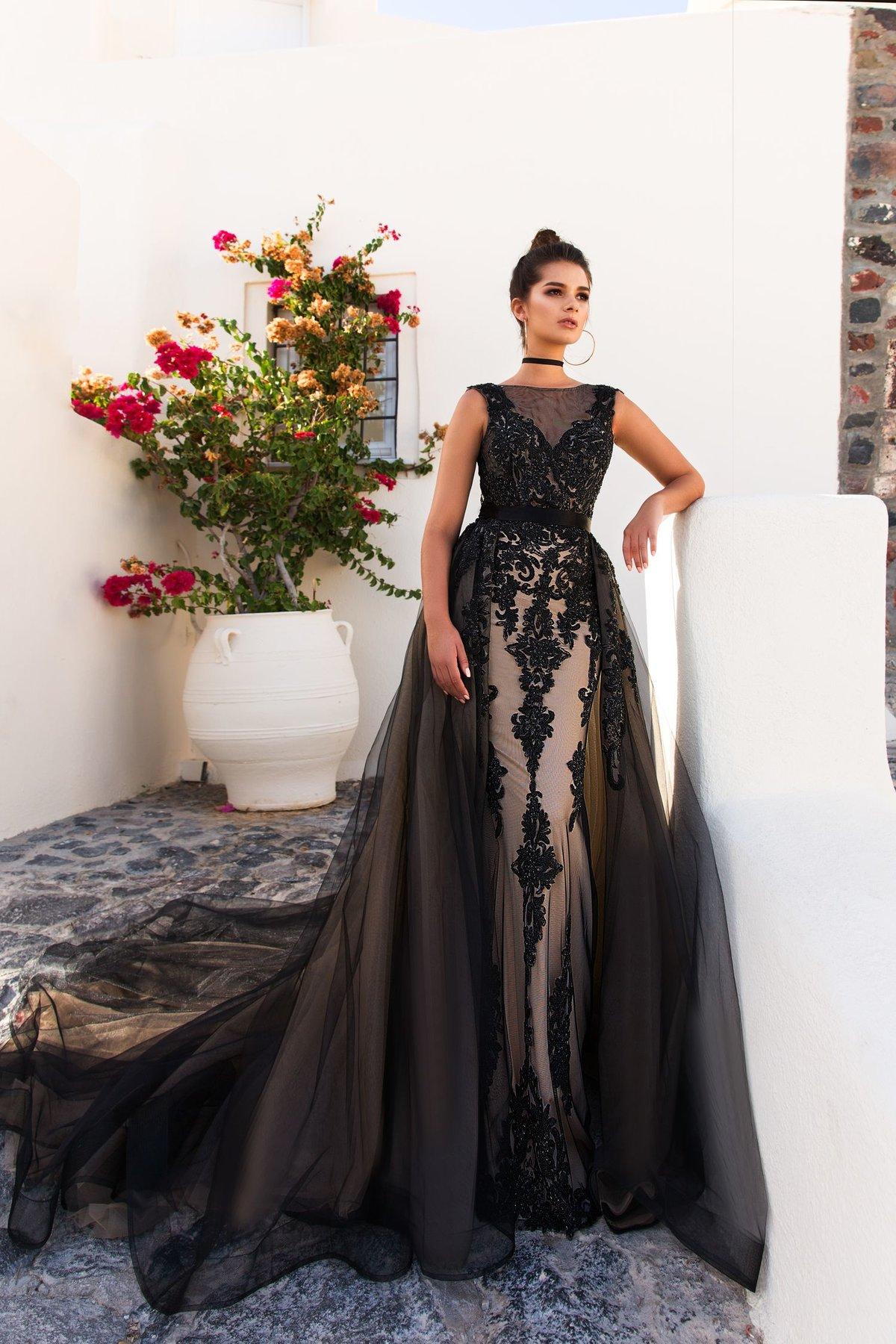 Шикарное вечернее платье светло» — карточка пользователя Саид ... 8fc724797d9