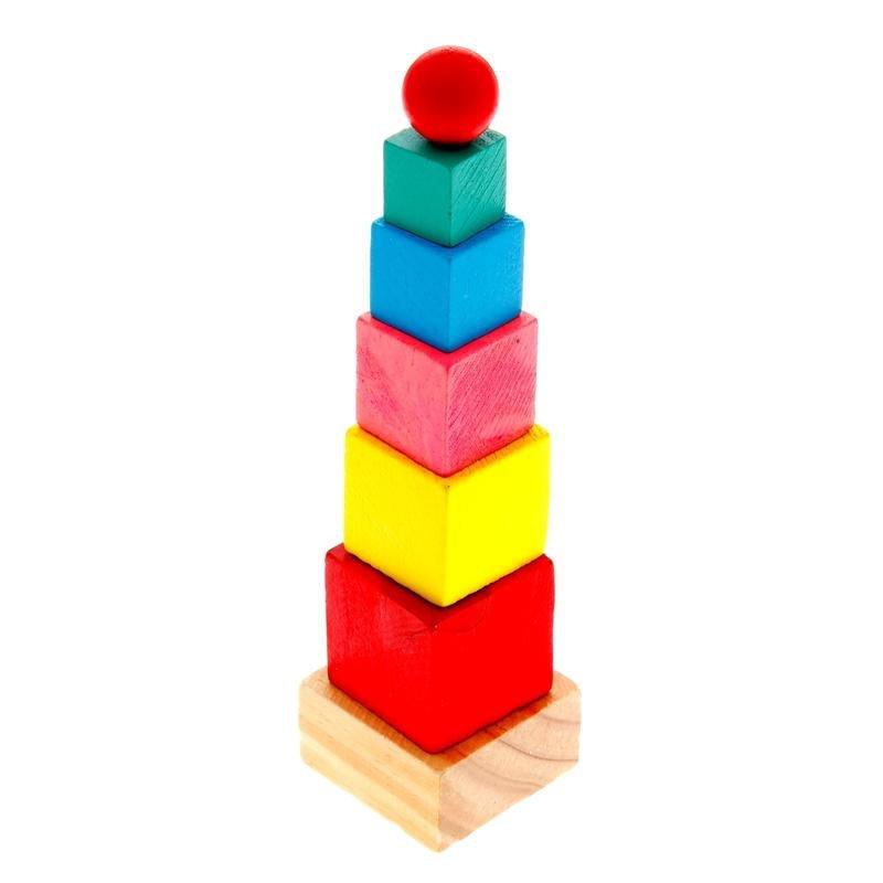 красивые картинка кубики пирамидки серьезно