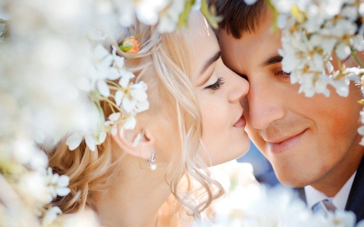 Открытки любимому, картинки свадьба любовь