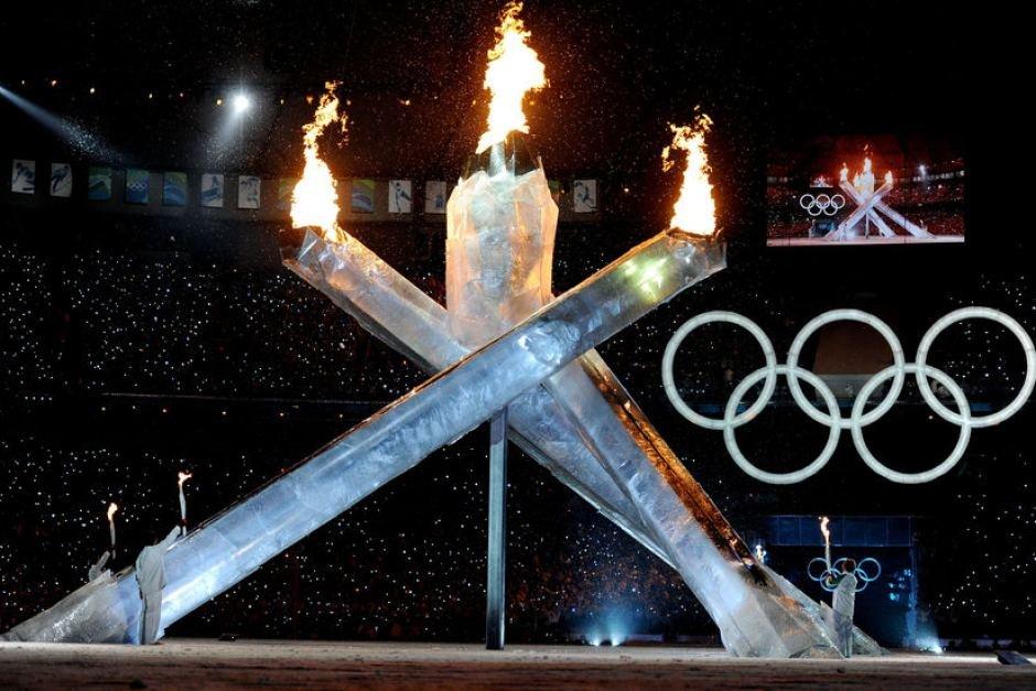 Vancouver olympics suck, ebony fat free porn