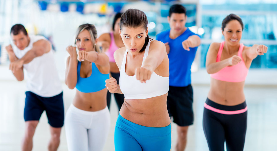 aerobic exercise a powerful fitnes workout Consider the top 10 benefits of aerobic exercise philanthropy at mayo clinicyour support accelerates powerful innovations in patient buying new workout shoes.