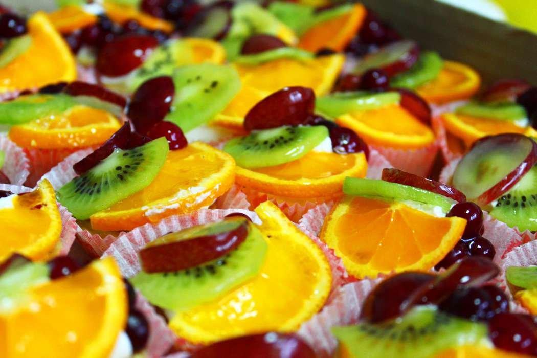 рисунки и фото фруктовых желе вот