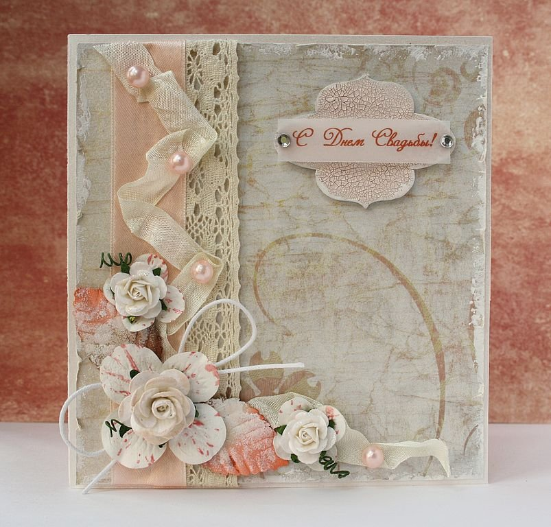 Сделать свадебную открытку из фото, лет картинках