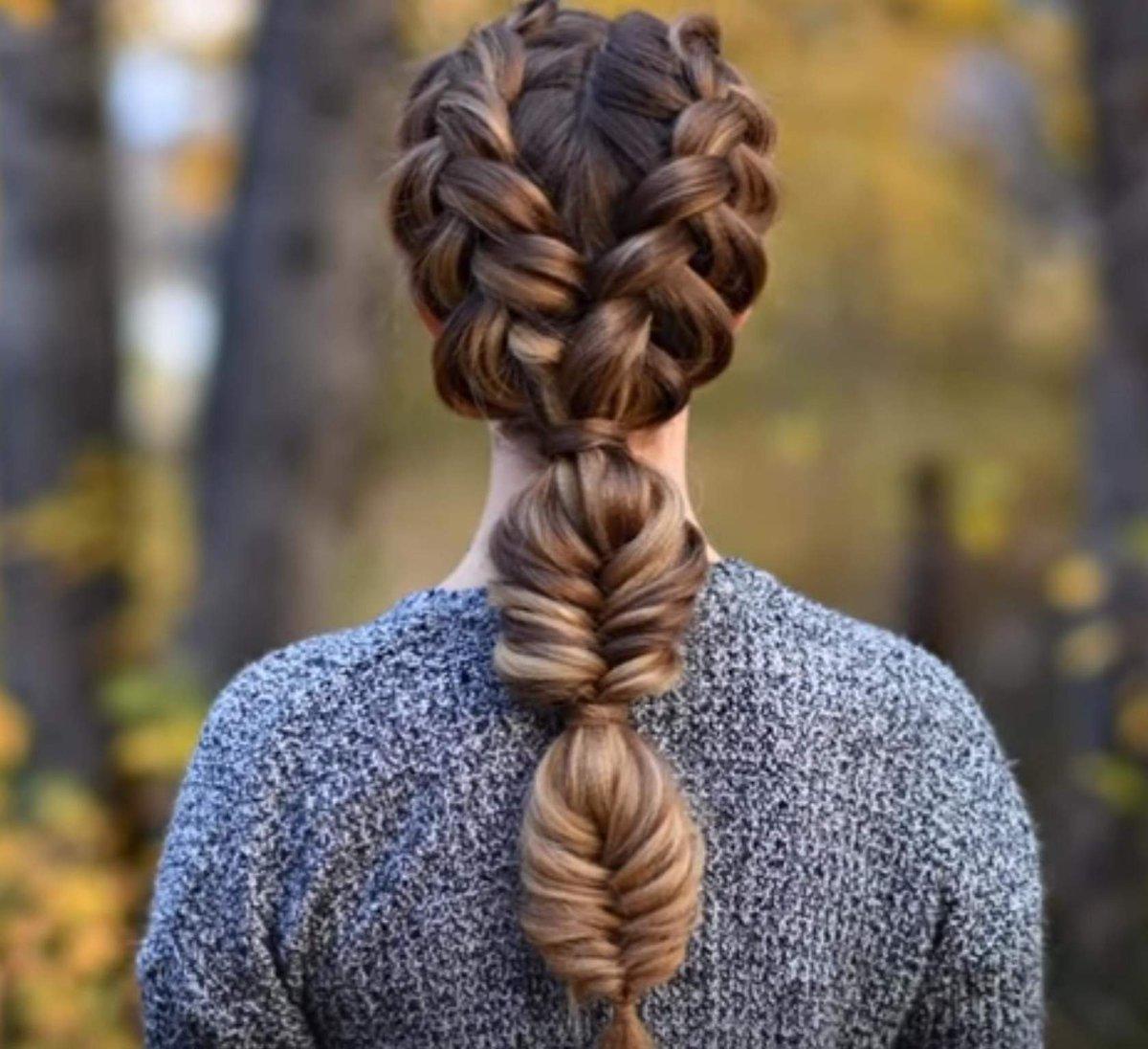 это картинки красивого плетения волос заглавном фото