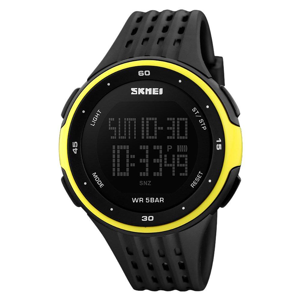 Откройте для себя лучшие 25 самых популярных электронные наручные часы по лучшей цене!