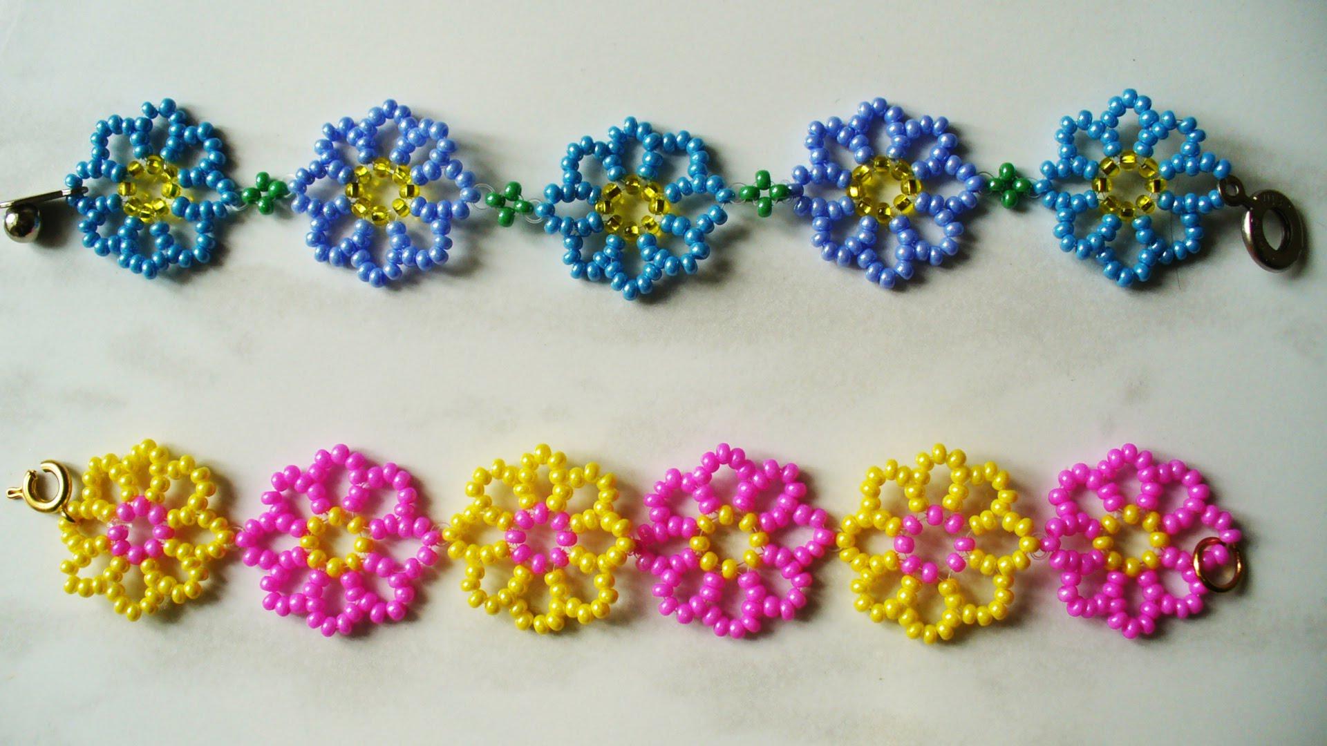 детские браслеты из бисера карточка пользователя Rizhaya3186 в