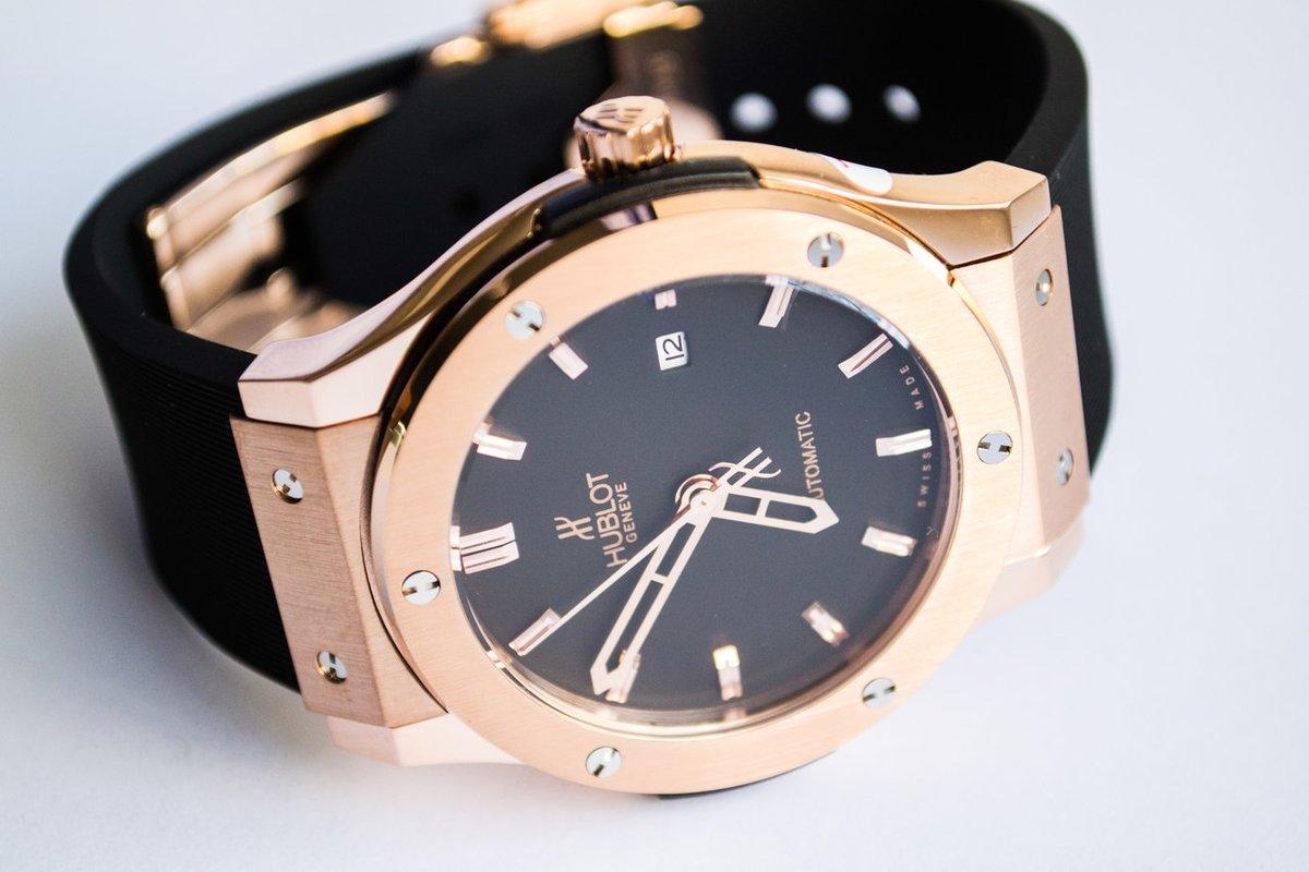 Китайские реплики мужских часов hublot