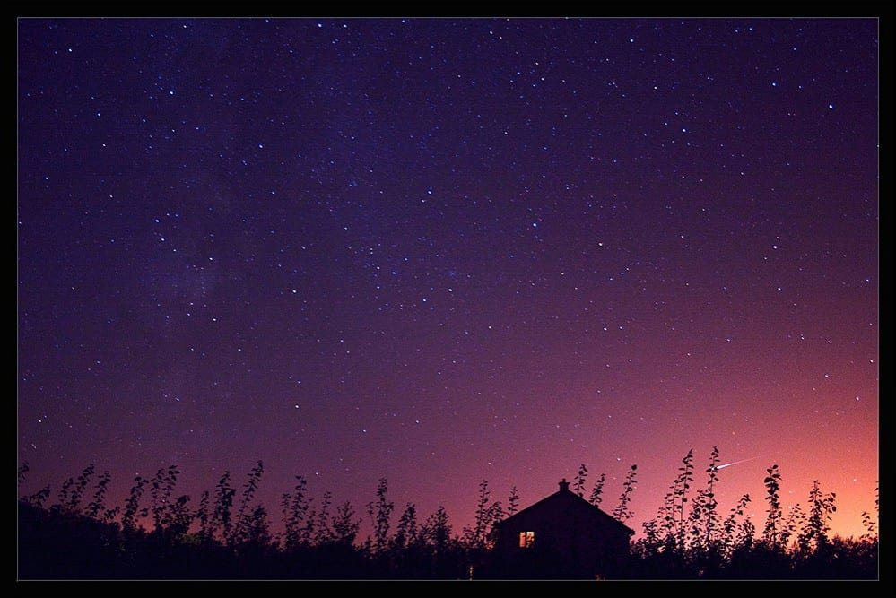 сказали, что четкое фото звездного неба москве уживается много