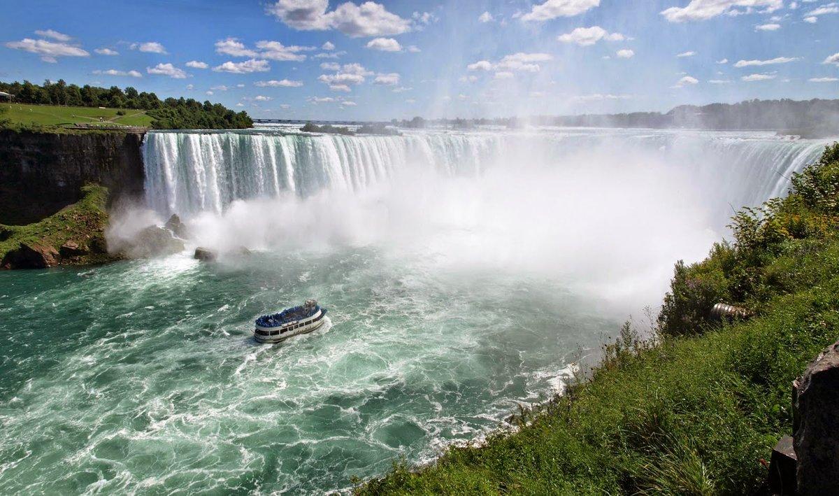 Красивые фото канады