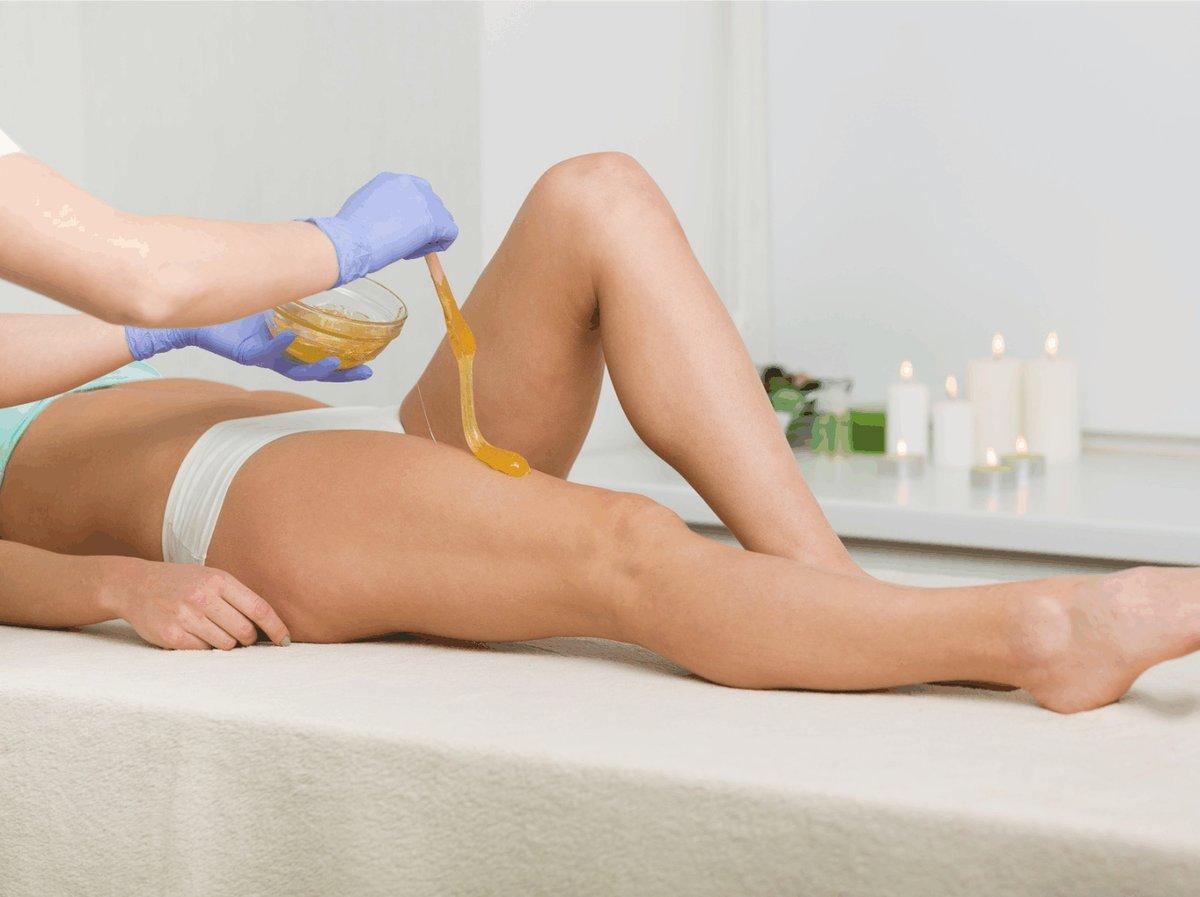 Шугаринг бразильское бикини – подразумевает полное удаление волос в интимной зоне.