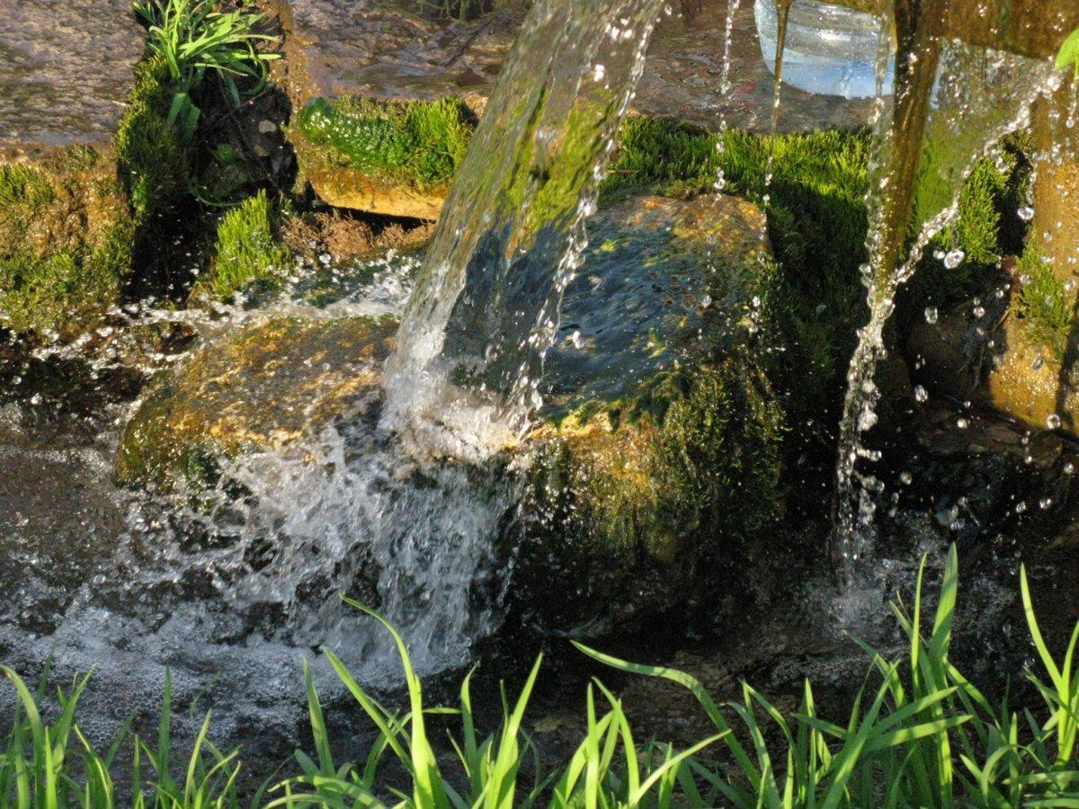 лайк, если картинка вода бульбы даёт
