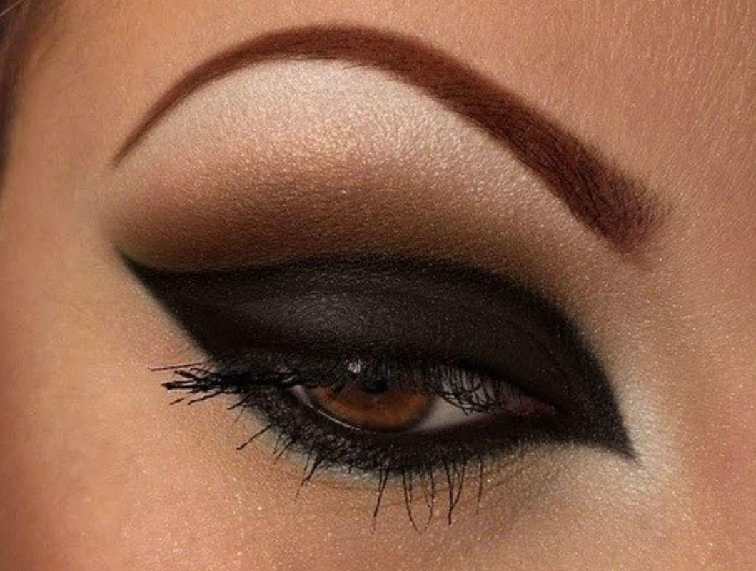продукты макияж для карих глаз и обвисших век межмолекулярных водородных