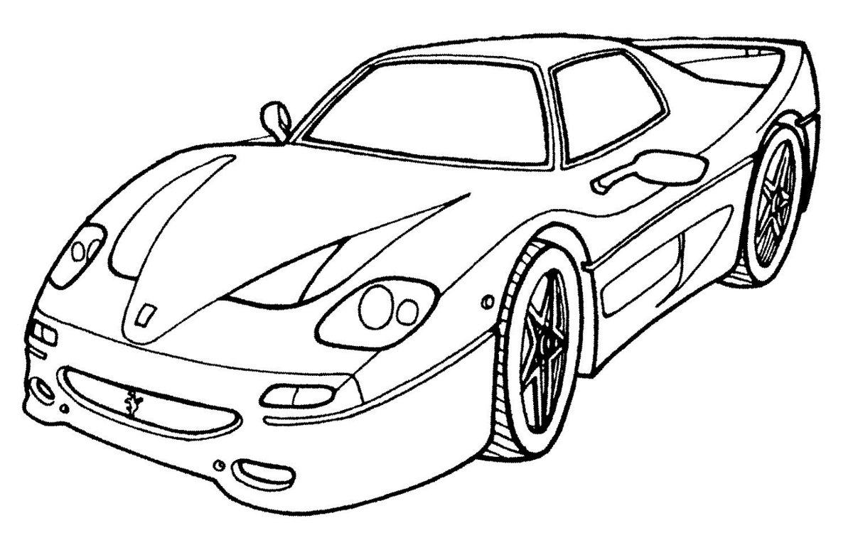 «Спортивная машина Мазда» — карточка пользователя Natali G ...
