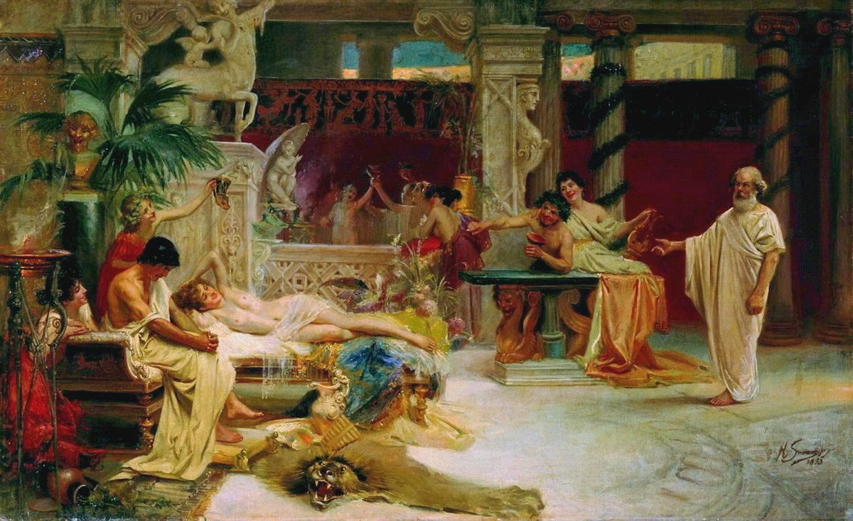 lyubovnie-igri-v-drevnem-rime-foto