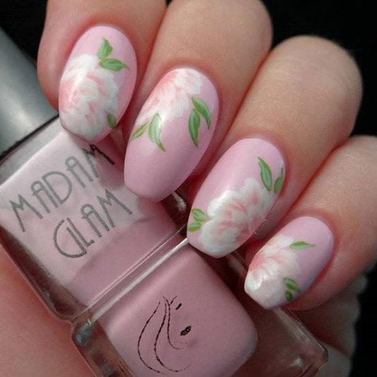 Почему многие советуют выбрать именно розовый цвет? У большинства женщин этот цвет всегда ассоциировался с чем-то лёгким и светлым