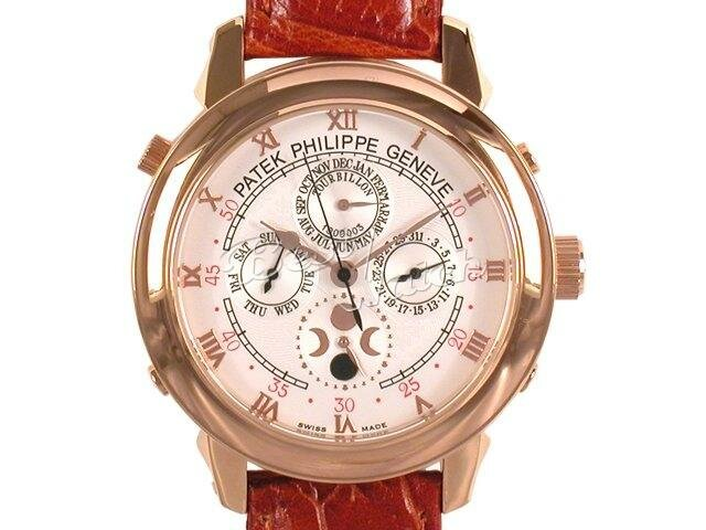 парфюмированная patek philippe sky moon tourbillon dual sided watch этот