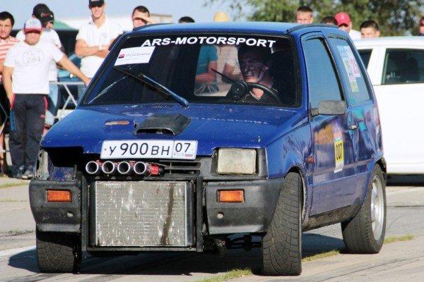 Вся информация об автомобиле участвовавшем на соревнованиях по дрэг-рейсингу, его результатах, о пилоте который управлял этим автомобилем и другая информация