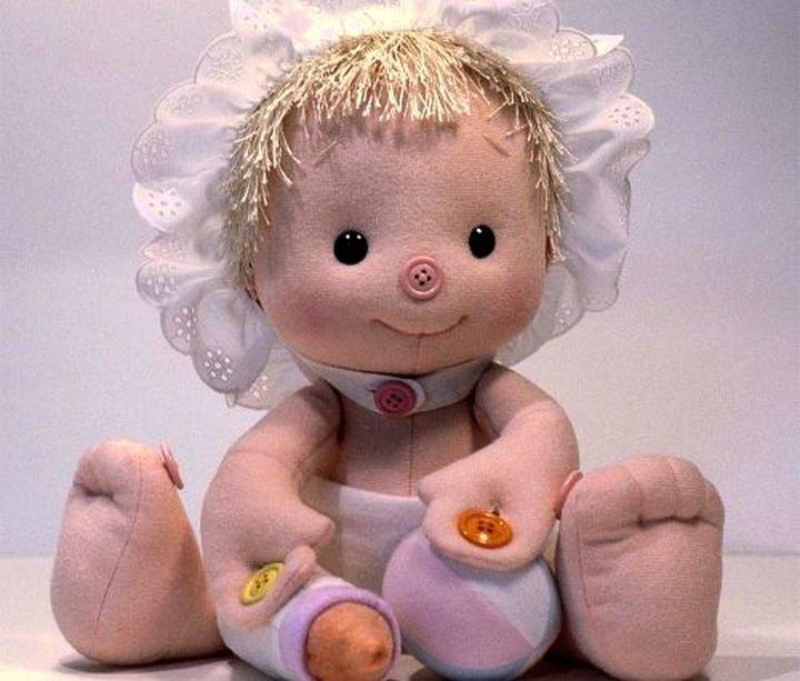 Как сшить кукол всего мира