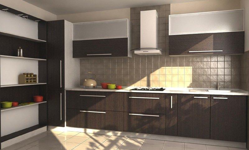 Как выбрать мебель для кухни, наши советы | Мебель на заказ в Одессе Кухня выполнена в стиле Модерн