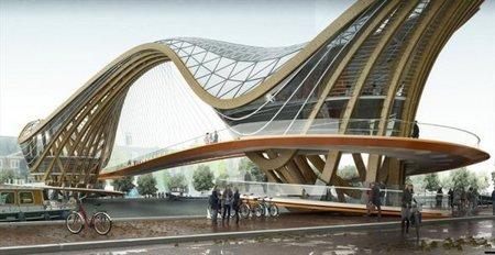 От традиционной архитектуры к современной | Desinpost современная архитектура
