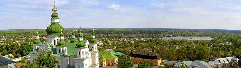 красоты украины