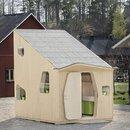Микро-дом для студентов площадью 10 кв.м
