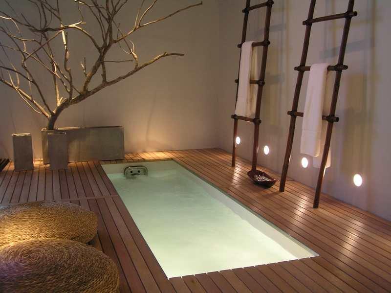 Ванная Япония